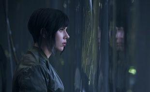 Scarlett Johansson tient le rôle principal de l'adaptation de «Ghost in the Shell»