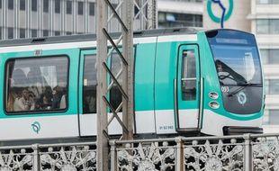 De nombreuses stations de métros vont être fermées pendant la manifestation du 1er mai annonce la RATP. (Illustration)