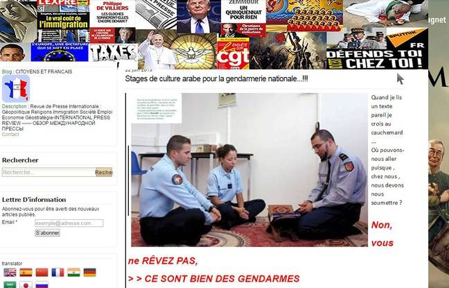 La publication de citoyens-et-francais.fr