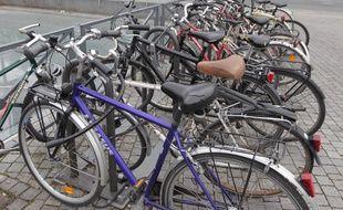 Les bordelais se sont précipités pour profiter du coup de pouce vélo. (Illustration)