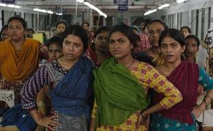 Les ouvrières de «Made in Bangladesh» de Rubaiyat Hossain