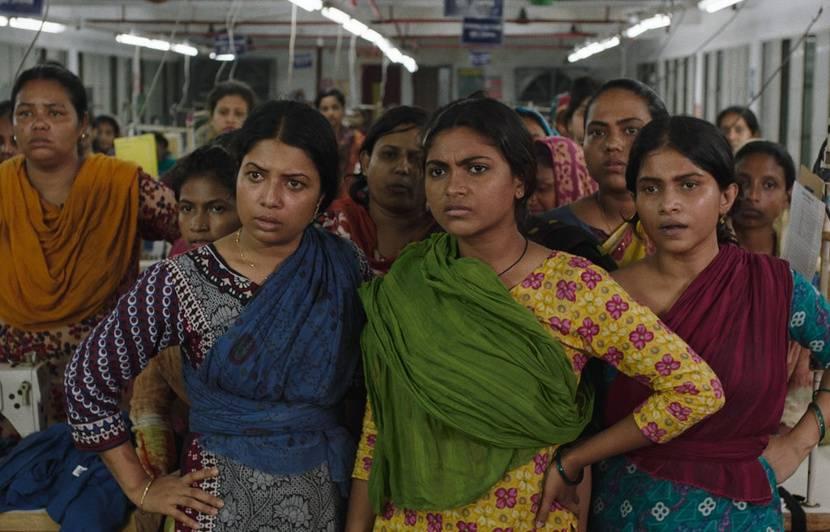 « Made in Bangladesh » : Pourquoi les ouvrières d'une usine textile ne veulent plus filer droit