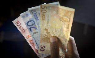 Chaque Finlandais pourrait recevoir un revenu de base de 560 euros par mois.