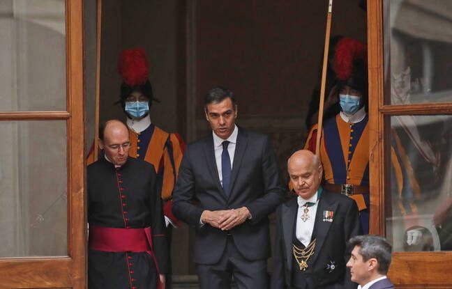 648x415 pedro sanchez premier ministre espagnol