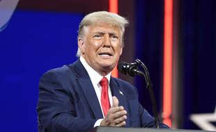 Etats-Unis: La chaîne YouTube de Donald Trump sera rétablie quand le «risque de violence» aura baissé (Archives)