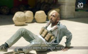 Ce clip antijihadiste pour le ramadan  fait le buzz