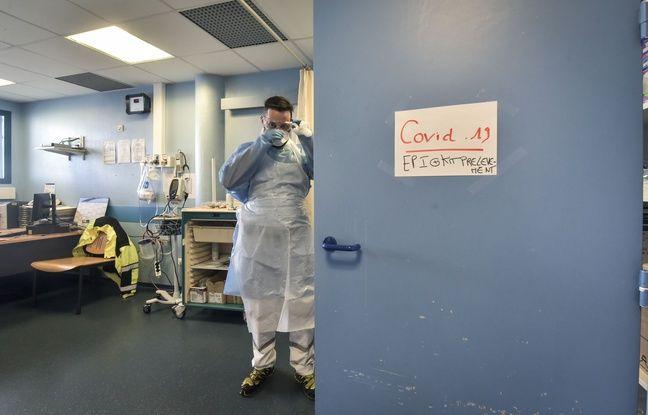 Coronavirus: Un essai clinique, piloté à Lyon, pour évaluer des traitements expérimentaux débute ce dimanche