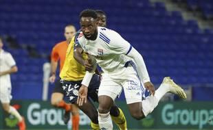 Moussa Dembélé devrait bientôt quitter Lyon