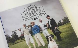 L'album de sFatals picards «Fatal Picards Country Club»