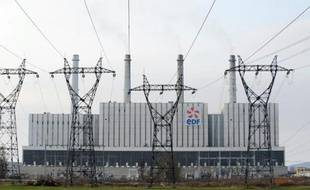 Les prix de production du secteur industriel français ont augmenté de 0,5% en novembre, après une baisse de 0,3% en octobre, essentiellement du fait de l'électricité, a annoncé vendredi l'Institut national des statistiques et des études économiques.