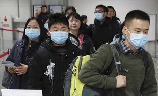 Neuf personnes sont mortes du nouveau coronavirus apparu en décembre sur un marché de Wuhan en Chine.