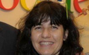 Yoelle Maarek, directrice d'un centre de recherche et développement chez Google