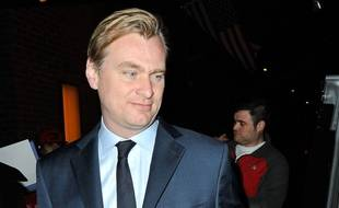 Le réalisateur Christopher Nolan