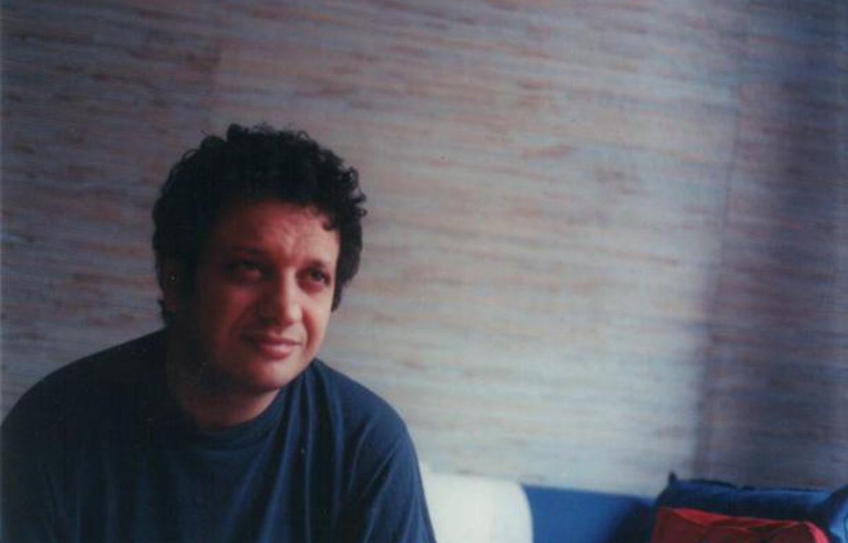 Photo non datée de Riadh Sidaoui, directeur du Centre arabe de recherches et d'analyses politiques et sociales (Caraps). – DR