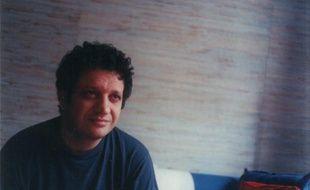 Photo non datée de Riadh Sidaoui, directeur du Centre arabe de recherches et d'analyses politiques et sociales (Caraps).