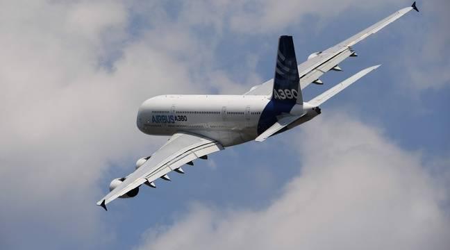 Airbus annonce la fin de la production de l'A380, dont les livraisons cesseront en 2021
