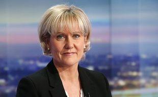 L'eurodéputée LR Nadine Morano est la personnalité politique la plus détestée des Français.