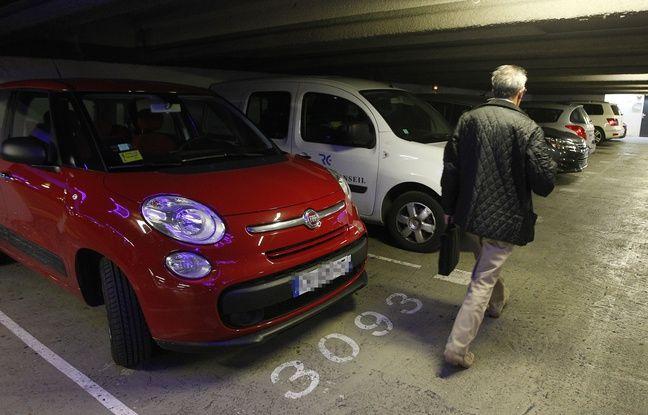 Nantes: L'employé vendait les voitures de location, une fraude à 800.000 euros
