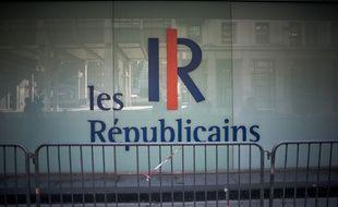 Les Républicains(Illustration)