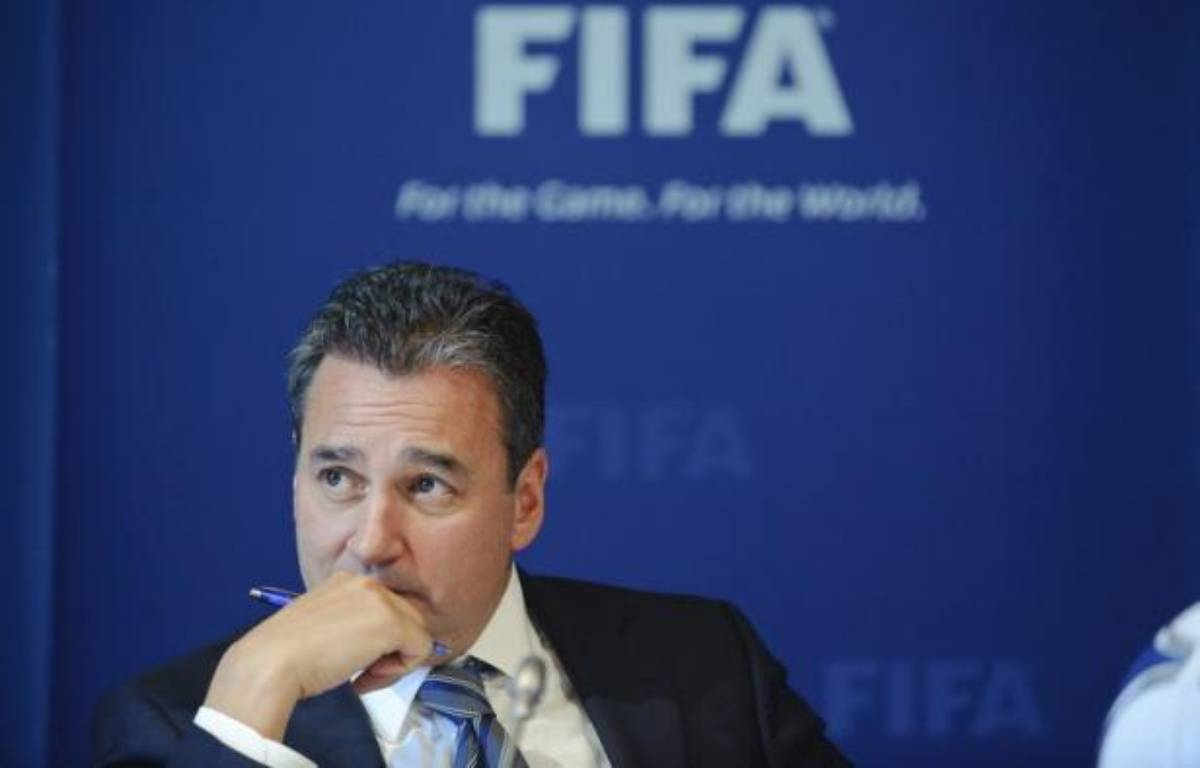 Le nouveau comité d'éthique de la Fifa va enquêter sur les conditions d'attribution des Coupes du monde 2018 et 2022, respectivement à la Russie et au Qatar, a annoncé dimanche Michael Garcia, qui en préside de la chambre d'instruction. – Sebastien Bozon afp.com
