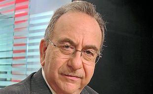 Serge Blisko.