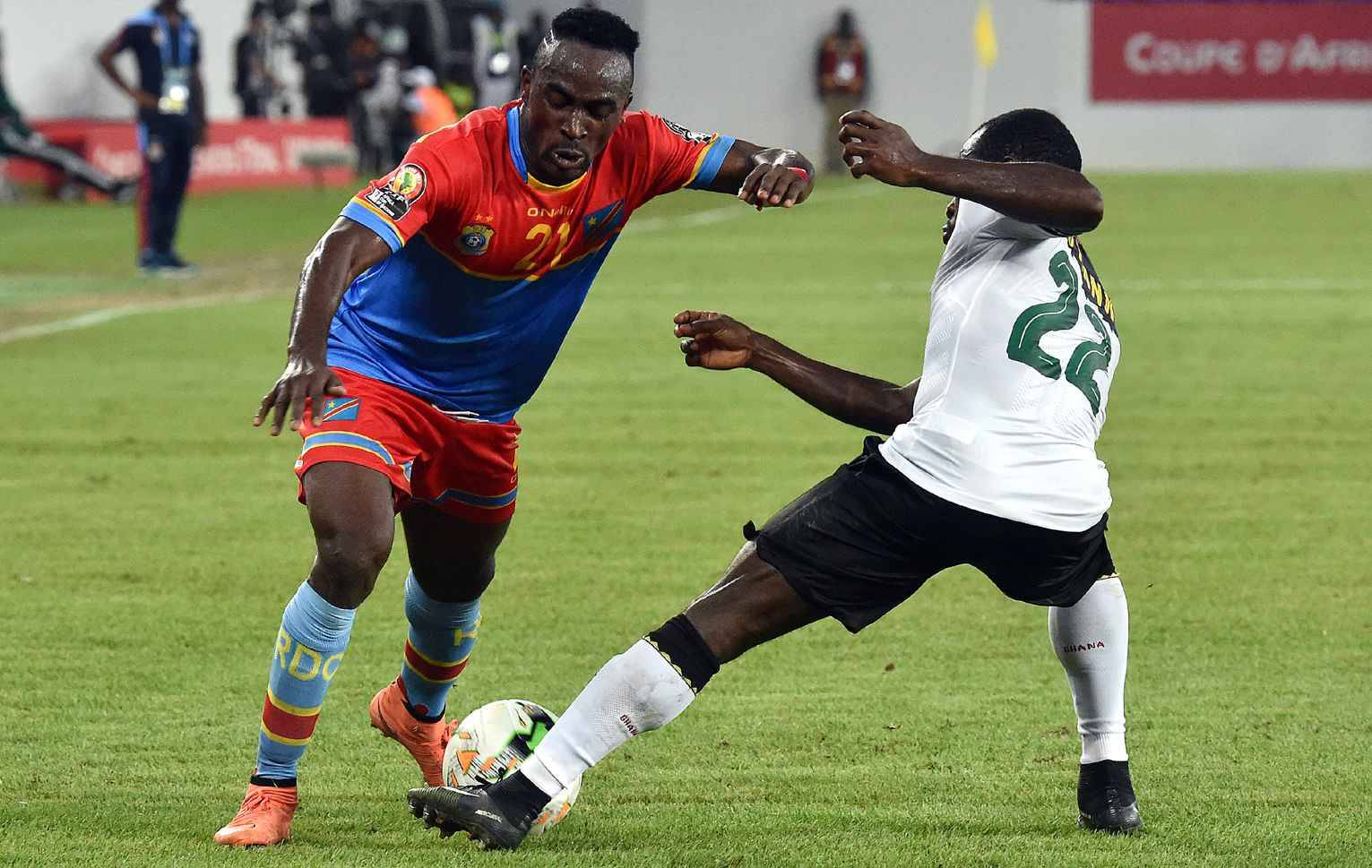 Un attaquant congolais signe à Rennes — Officiel