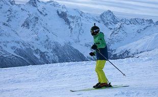 Les stations de ski s'auto-enterrent
