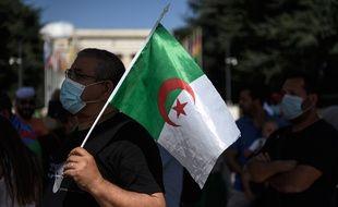 Un nouveau féminicide en Algérie suscite la colère de la population (Illustration)