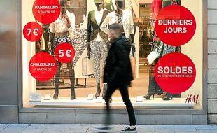 Un commerçant sur quatre utilise désormais la vente en ligne.