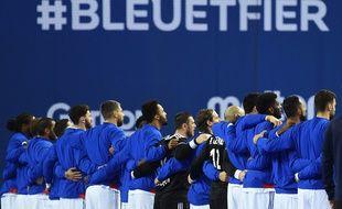 L'équipe de France est qualifiée pour les JO 2021 de Tokyo.