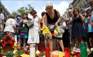 Le vendredi 17 août 2018, un hommage a été rendu aux victimes de l'attentat  de Barcelone.