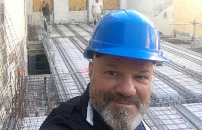 Philippe Etchebest à Bordeaux : « L'objectif c'est de taper fort » avec son nouveau projet de restaurant