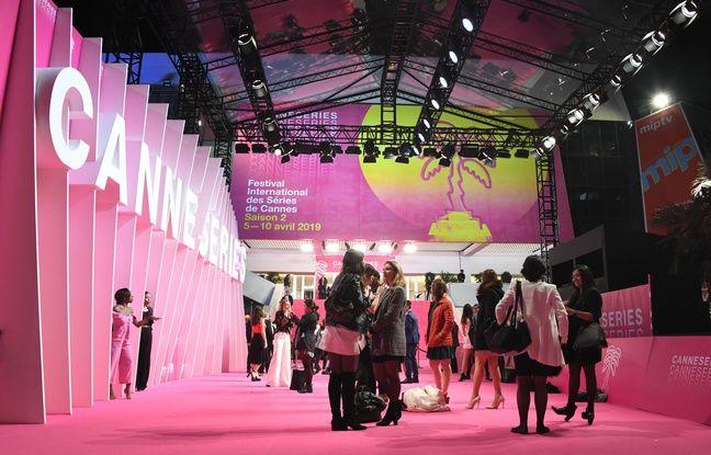 Coronavirus à Cannes: Le festival CanneSeries à l'ère du Covid-19, ça va ressembler à quoi?