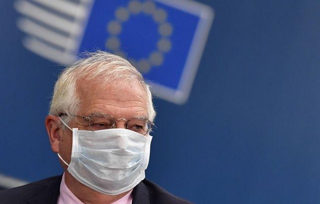 648x415 josep borrell est le chef de la diplomatie europeenne
