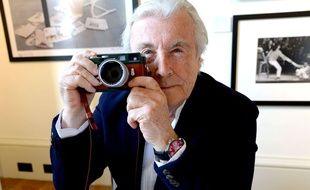 Terry O'Neill avait photographié les plus grandes stars des années 1960 et 1970.