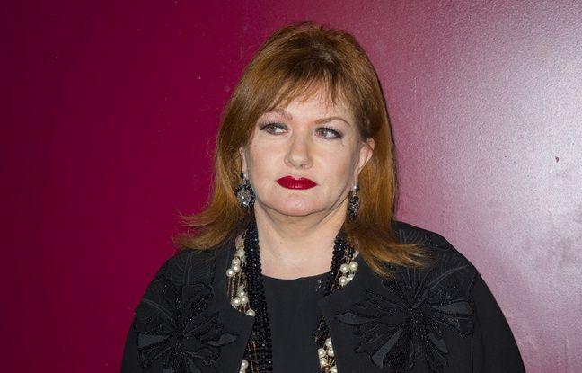 César 2020: Catherine Jacob n'a pas apprécié la blague de Vincent Dedienne sur son « orgelet »