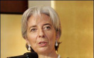 """La ministre française déléguée au Commerce extérieur, Christine Lagarde, a lancé jeudi à Tokyo un plan """"Cap Export Japon"""" qui a pour ambition de doubler la présence des exportateurs français sur le marché nippon, à travers une série de mesures spécifiques."""