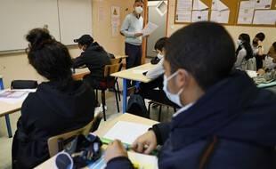 Le ministre de l'Education a appelé les chefs d'établissements scolaires à faire preuve de