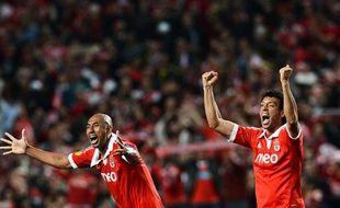 Le Benfica Lisbonne disputera la finale de la Ligue Europa 2013 contre Chelsea.