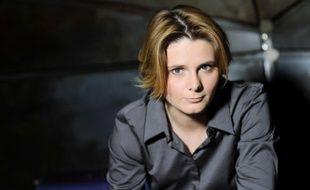 La journaliste Caroline Fourest
