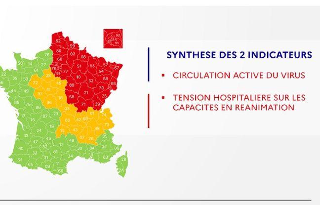 Coronavirus en Pays-de-la-Loire : Pourquoi Loire-Atlantique et Mayenne sont passés « au vert »