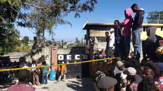 15 enfants meurent dans l'incendie d'un orphelinat insalubre en Haïti