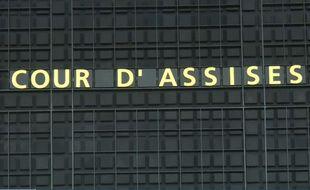 La cour d'assises de Loire-Atlantique à Nantes.