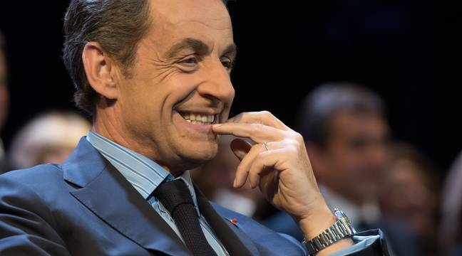 VIDEO. Nicolas Sarkozy tacle Jamel Debbouze au JT de TF1