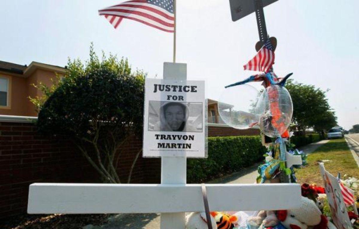 La justice va engager des poursuites mercredi contre George Zimmerman, l'homme qui a tué Trayvon Martin, un mois et demi après le meurtre en Floride de ce jeune Noir qui suscite une vive émotion aux Etats-Unis. – Joe Raedle afp.com
