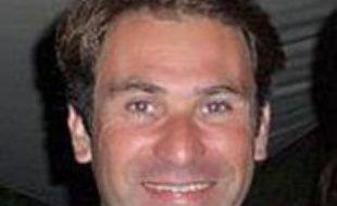 Yannick Mireur, rédacteur en chef de la revue «Politique Américaine».