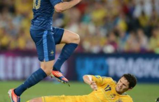 Six ans après sa dernière victoire lors d'une phase finale, la France a brisé la malédiction en venant à bout de l'Ukraine (2-0), vendredi à Donetsk, et espère que ce succès va agir comme un déclic et constituer le signe tangible de son renouveau lors de cet Euro-2012