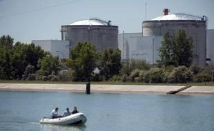 """Les travaux demandés par l'Autorité de sûreté nucléaire sur la centrale de Fessenheim ne feront pas """"obstacle"""" à l'engagement pris de fermer la centrale d'ici la fin du quinquennat, a assuré jeudi la ministre de l'Ecologie et de l'Energie Delphine Batho."""