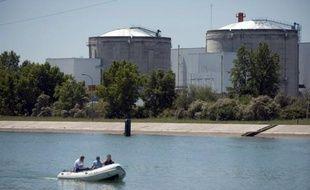 """L'Autorité de sûreté nucléaire (ASN) a estimé mardi, à l'issue d'un audit de sécurité post-Fukushima, que les installations françaises présentaient """"un niveau de sûreté suffisant"""" qui ne nécessite l'arrêt immédiat """"d'aucune d'entre elles""""."""