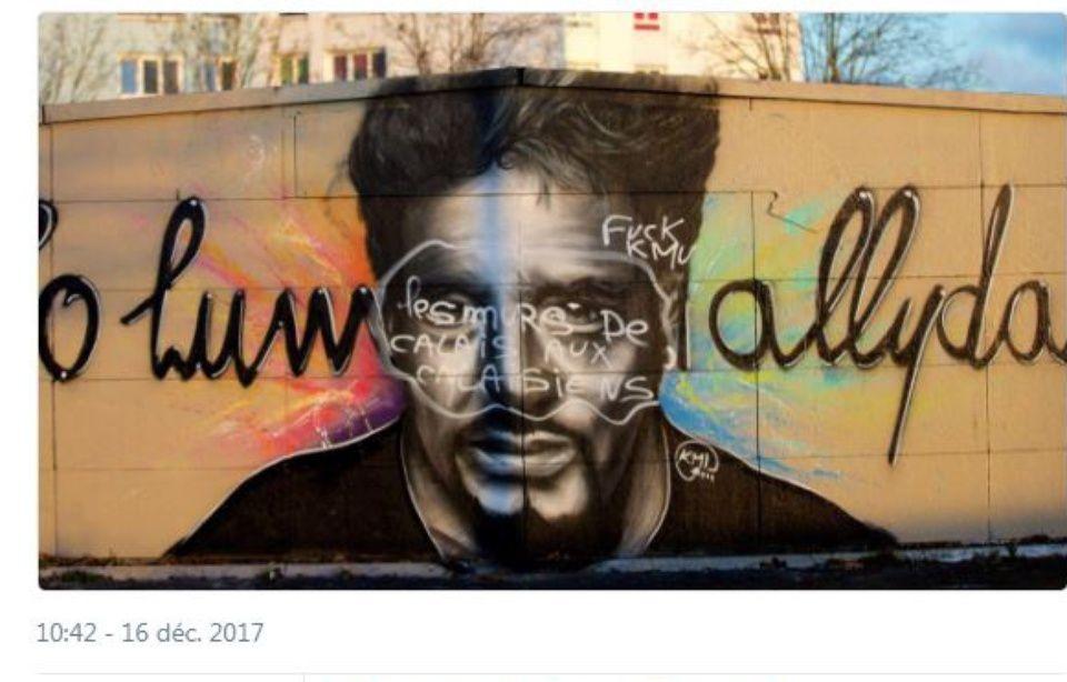 https://img.20mn.fr/eldr5WygRYusNXQtncwfkw/960x614_fresque-realisee-calais-calais-semaine-derniere-hommage-johnny-hallyday-vandalisee